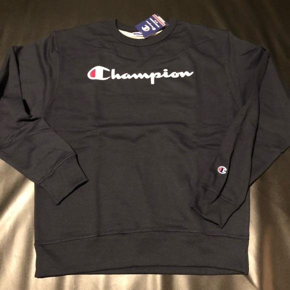 Champion Other - New Champion Sweater